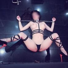 Kinkygirl Cristal