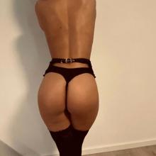 Kinkygirl Andrea