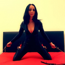 Kinkygirl Evelyn